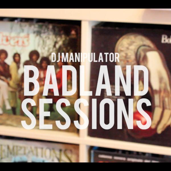 BADLAND SESSIONS (EPISODE 1)